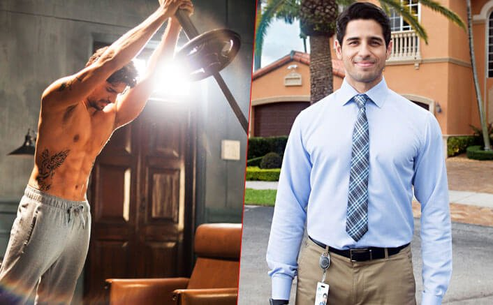 'A Gentleman' not a typical double role movie: Sidharth Malhotra
