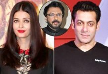 Aishwarya And Salman Were Going To Share Screen Again?