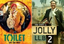Akshay Kumar Beats Himself! Toilet: Ek Prem Katha Crosses Lifetime Collections Of Jolly LLB At The Box Office