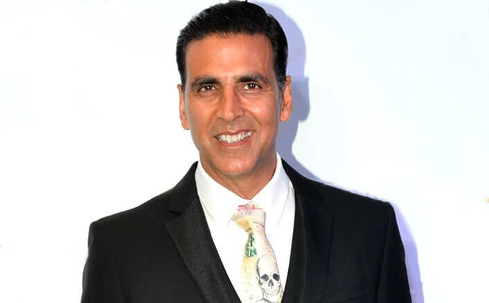 Akshay Kumar's drive for Swachhathon is unstoppable!