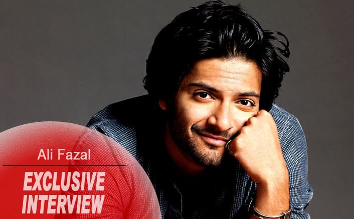 Ali Fazal Exclusive Interview