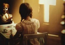 Annabelle Creation's Monday Box Office Update! It's Beating Everyone
