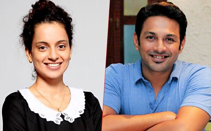 Apurva suggested I take credit for dialogues in 'Simran': Kangana