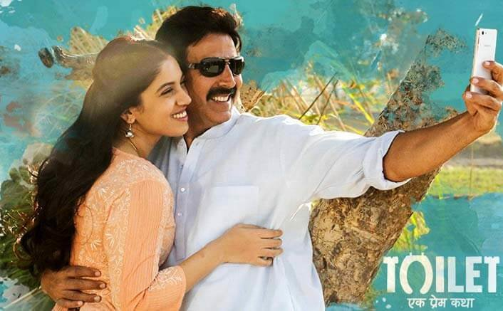 Box Office: Toilet Ek Prem Katha flourishing at the China Box Office