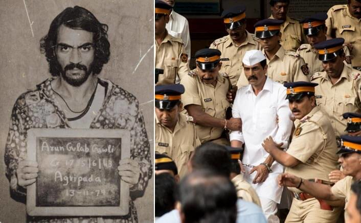 Arjun Rampal's Daddy is more realistic than any other Gangster Movie before. Find out why.