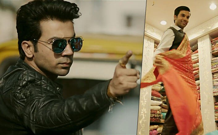 Badass Babuaa From Bareilly Ki Barfi Is As Hilarious As The Film