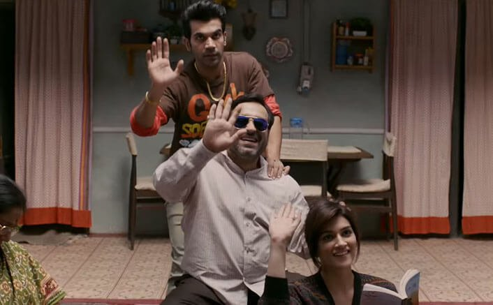 Bareilly Ki Barfi Enjoys A Delicious 1st Weekend At The Box Office