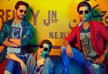 Bareilly Ki Barfi gets a sweet response from the industry!