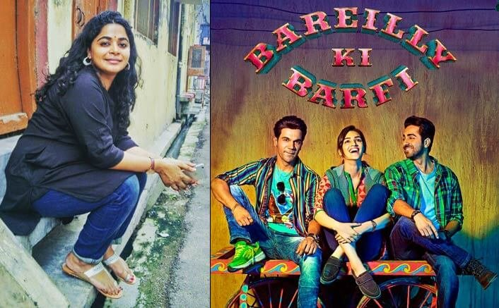 Bareilly Ki Barfi is a sweet quirky film: Ashwiny Iyer Tiwari