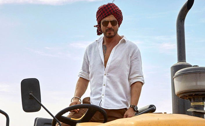 Box Office - Jab Harry Met Sejal sees one of the lowest weekends ever for Shah Rukh Khan