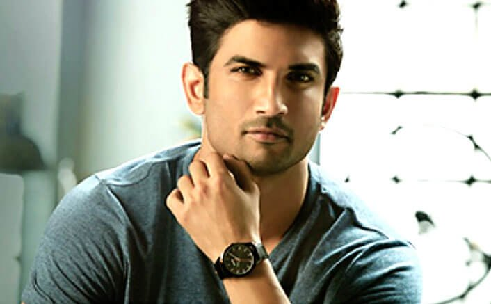 I take up roles that I feel I would fail in: Sushant Singh Rajput