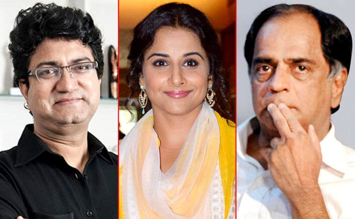 BREAKING: THIS VETERAN ACTRESS joins Prasoon Joshi and Vidya Balan as CBFC's new board member!