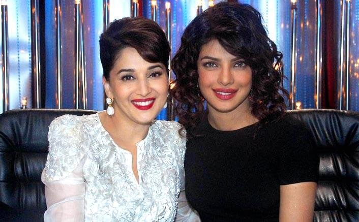 Bringing on Priyanka for series inspired by my life perfect: Madhuri