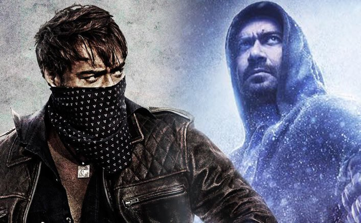 Can Baadshaho Evict Shivaay To Enter Ajay Devgn's Top 5 Openers List?