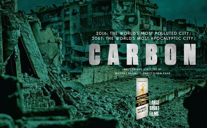 Carbon Short Film Review: A Well-Intentioned Film! 1