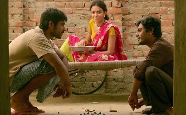 Chulbuli from Babumoshai Bandookbaaz will make you miss your best friends!