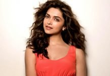 Deepika Padukone out of Forbes' list of highest paid actresses