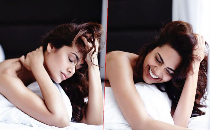 Esha Gupta Slams The People For Criticising Her Bold Photoshoot