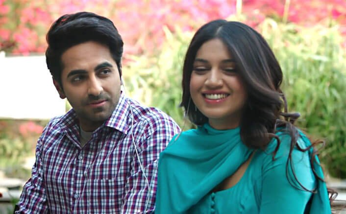 Fall In Love With This Amazing Trailer Of Bhumi And Ayushmaan Starrer Shubh Mangal Saavdhan