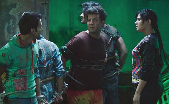 Fukrey Returns Teaser Is A Déjà-Chu Of Entertainment; Varun Sharma Steals The Show