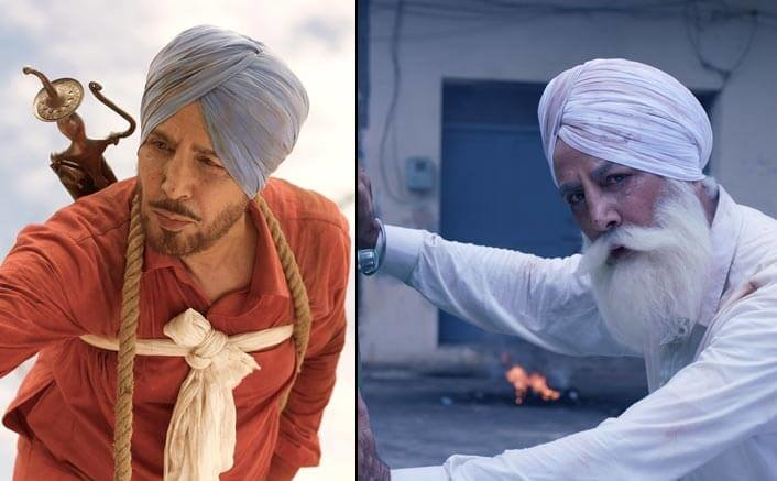 Gurdas Maan's rendition of 'Mittar Pyare Nu' is a mark of spiritual-transcendence in this modern world