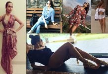 Happy Birthday Malla! 5 Times Malika Arora Gave Us Style Lessons