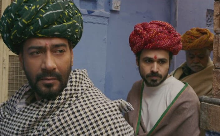 Hoshiyaar Rehna From Baadshaho Will Perfectly Teach You Hoshiyaari