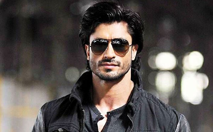 I have no insecurity: Vidyut Jammwal