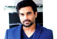 I'm not used to being called hot: R. Madhavan