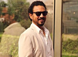 Irrfan excited to collaborate for his next with Ronnie Screwvala!