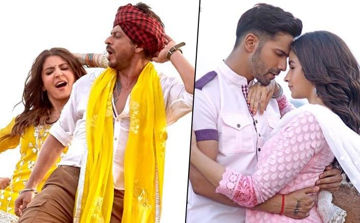 Jab Harry Met Sejal Beats Badrinath Ki Dulhania, Becomes 6th Highest Opening Weekend Grosser