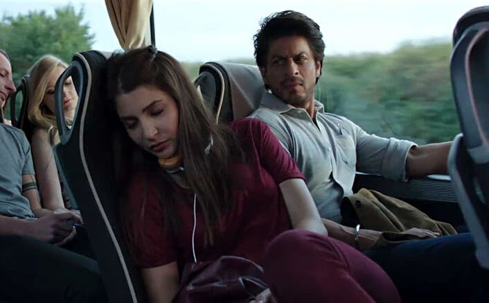 Box Office - Jab Harry Met Sejal continues to fall, set to be lowest grosser ever for Shah Rukh Khan in a long time