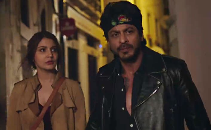 Jab Harry Met Sejal 2nd Sunday Box Office Update! Too Poor To Count