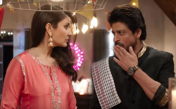Jab Harry Met Sejal's Overseas Box Office Report! Not As Bad As Indian Box Office