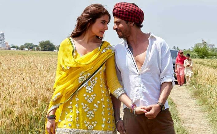 SRK And Anushka's Jab Harry Met Sejal Opens At Fantastic Occupancy