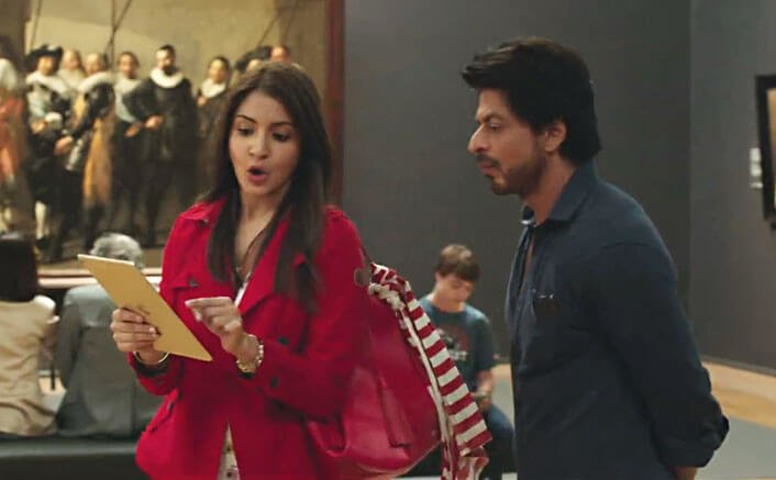 Jab Hary Met Sejal Has Decent Numbers At The Overseas Box Office
