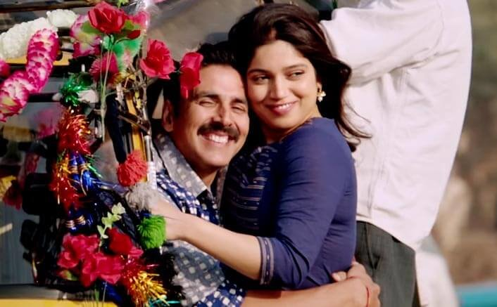 Box Office: China flooding with love for Toilet Ek Prem Katha
