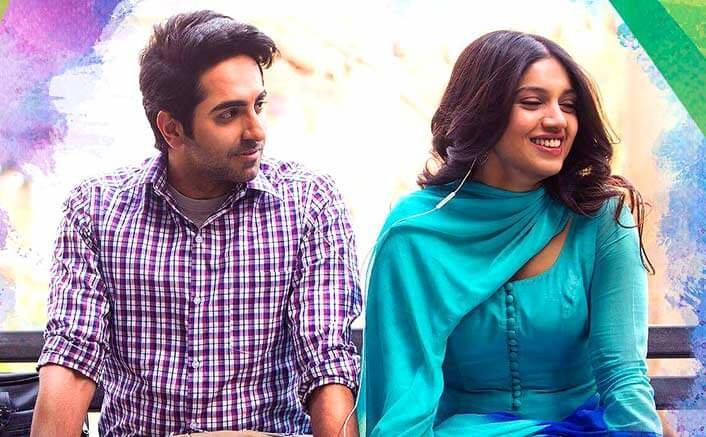 Kanha Song From Shubh Mangal Saavdhan Will Make You Fall In Love With Love