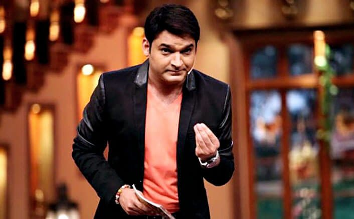 Release date of Kapil Sharma's second film Firangi