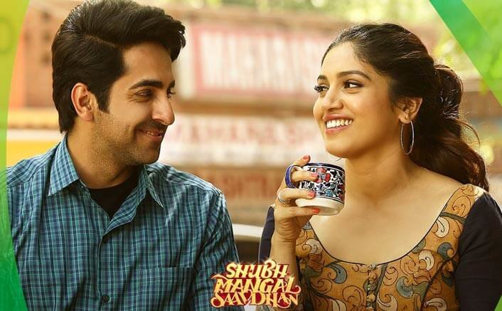 Laddoo Song From Shubh Mangal Saavdhan Is The Next Sweet Thing After Barfi
