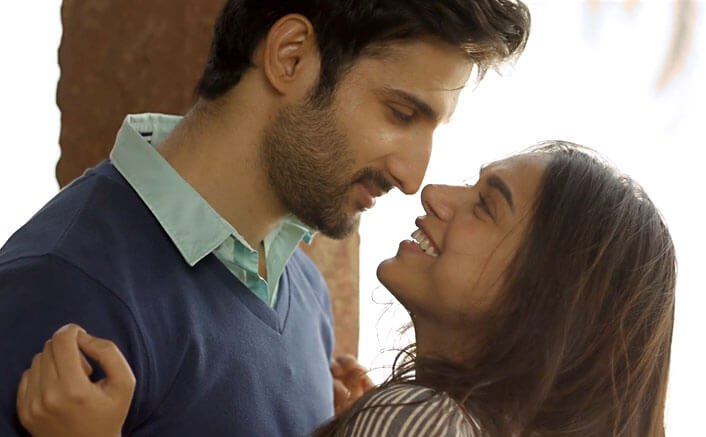 Lag Ja Gale Song From Bhoomi Is A Soulful Rendition Dedicated To Lovers