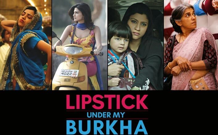 'Lipstick Under My Burkha' opens Indian Film Festival of Melbourne
