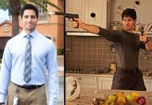 The makers of A Gentleman: Sundar, Susheel, Risky throws some light on Sidharth's character