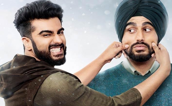 Mubarakan grosses 72 crores at the worldwide box office