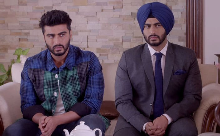 Mubarakan 10th Day Box Office Collection