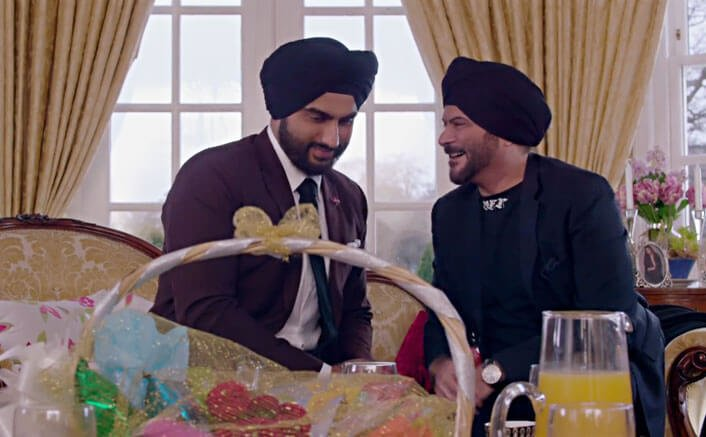 Mubarakan's Overseas Box Office Report: Here's How This Entertainer Is Faring Worldwide