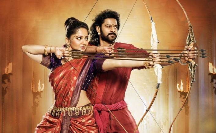 Netfilx Accquries Baahubali 2 The Conclusion Streaming Rights For Rs 25.5 Crores