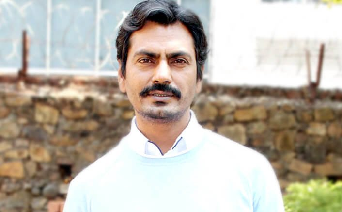 Never had any interest in hero's role: Nawazuddin