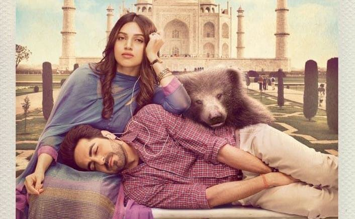 New Poster Of Bhumi and Ayushmann Starrer Shubh Magal Saavdhan is Out!