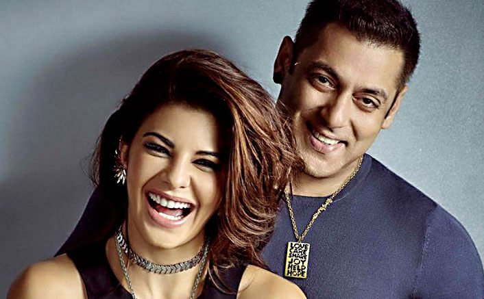 Its Official! This Director To Direct Salman Khan & Jacqueline Fernandez's Race 3